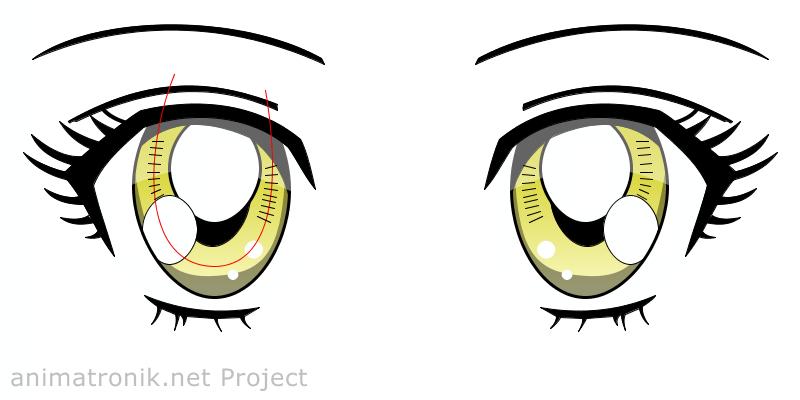 Anime Manga Animatronik Net Projekt